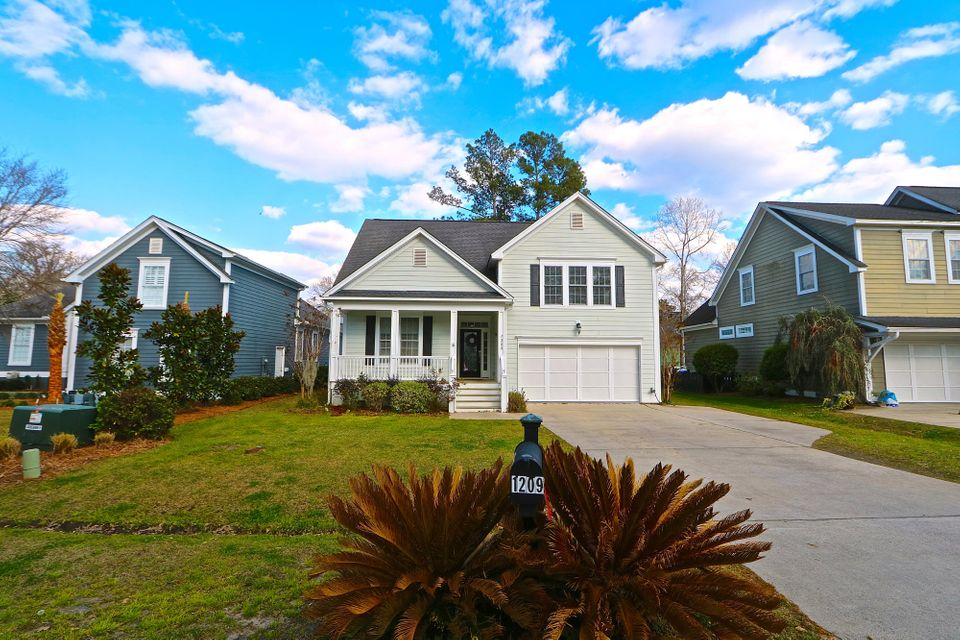 1209 Palustrine Court Charleston, SC 29414