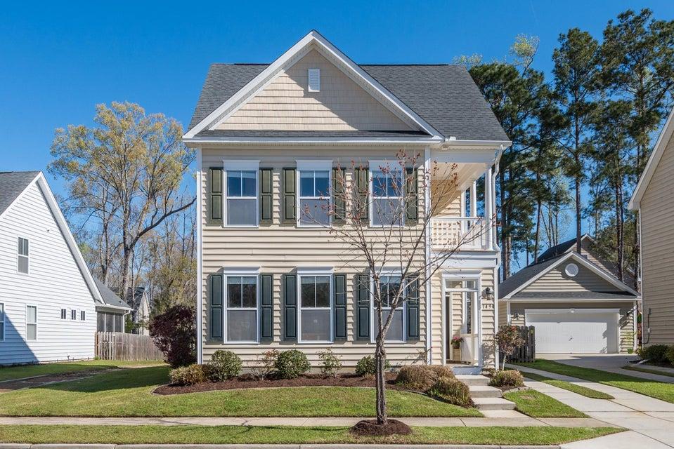 1490  Seabago Drive Charleston, SC 29414