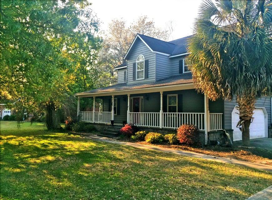 2235  Hunter Creek Drive Charleston, SC 29414