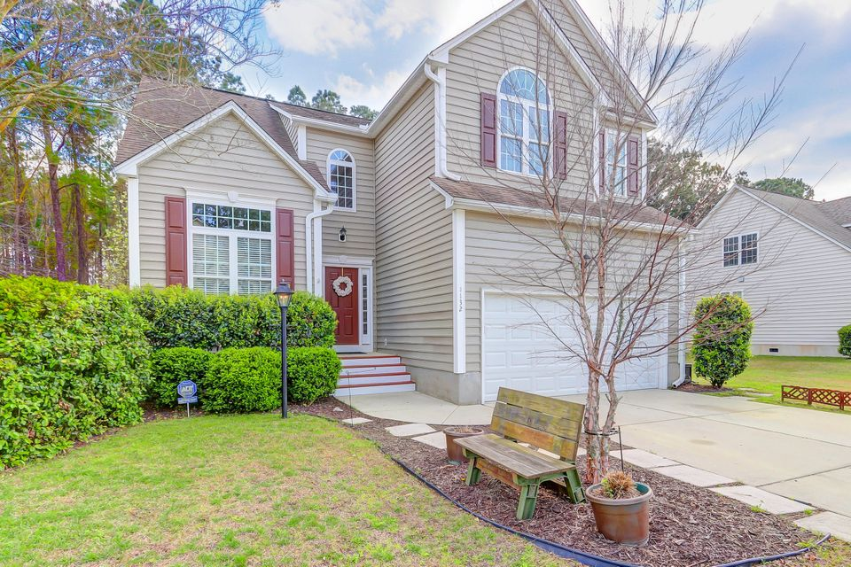1132  Willoughby Lane Mount Pleasant, SC 29466