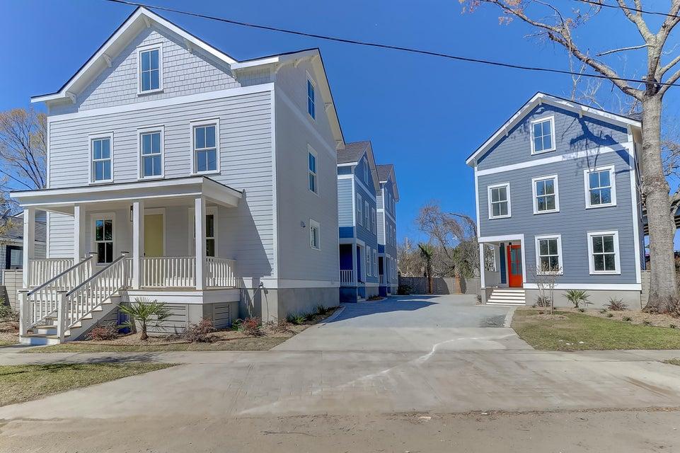 8  Simons Street Charleston, SC 29403