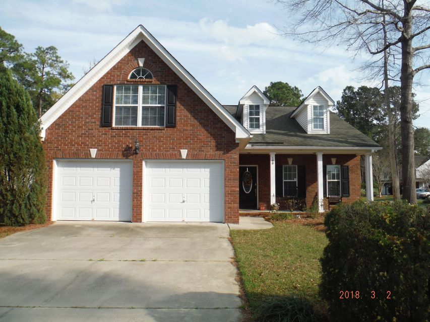 100  Bay Colony Court Summerville, SC 29483