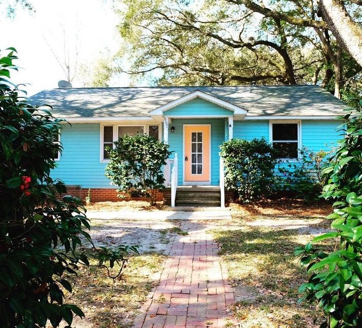 5107 Braddock Avenue North Charleston, SC 29405