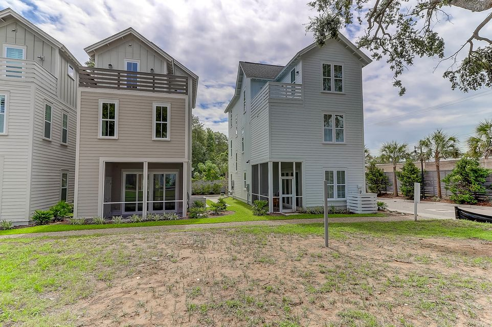 133 Bratton Circle Mount Pleasant, SC 29464