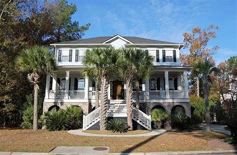 1777 W Canning Drive Mount Pleasant, SC 29466