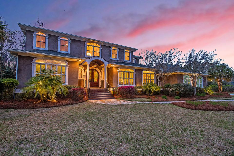 1753 W Canning Drive Mount Pleasant, SC 29466