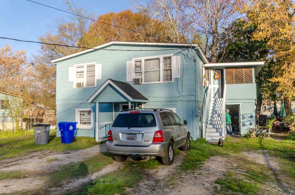 2258  Rebecca Street North Charleston, SC 29406