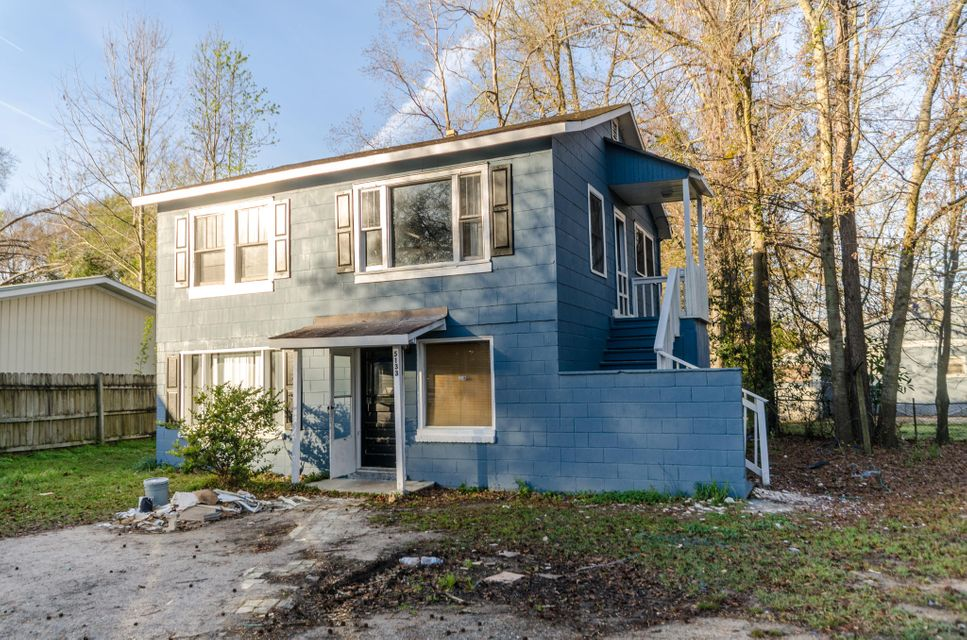 5133  Butler Street North Charleston, SC 29406