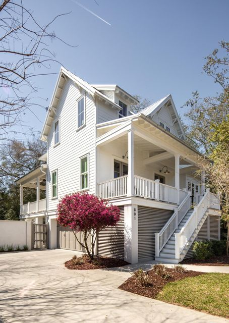 801  Marsh Grove Avenue Mount Pleasant, SC 29464