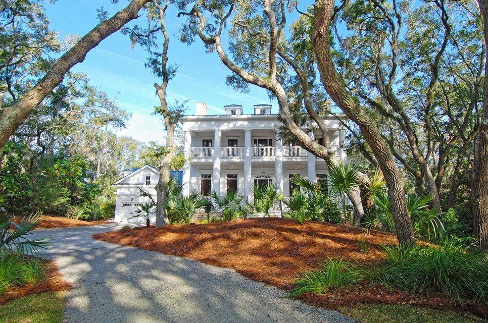 1184 Oyster Catcher Court Seabrook Island, SC 29455