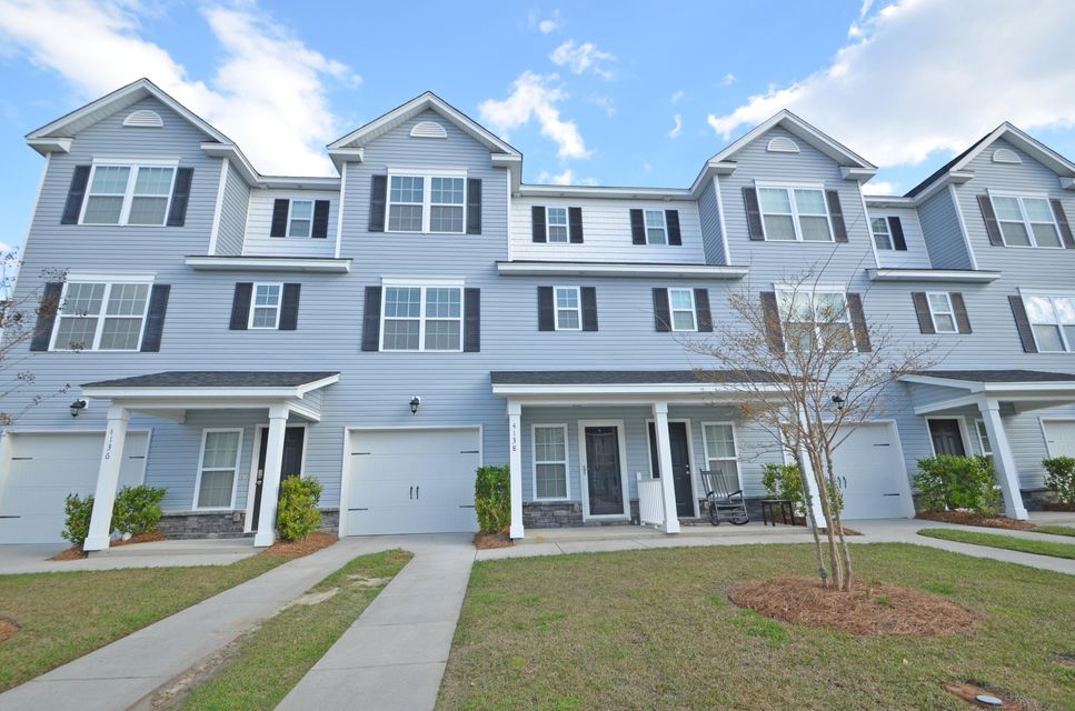 4138  Veritas Street Charleston, SC 29414