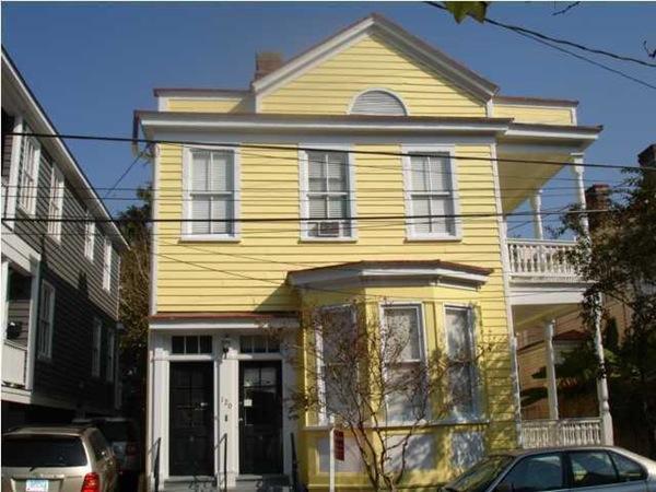 120  Smith Street Charleston, SC 29403