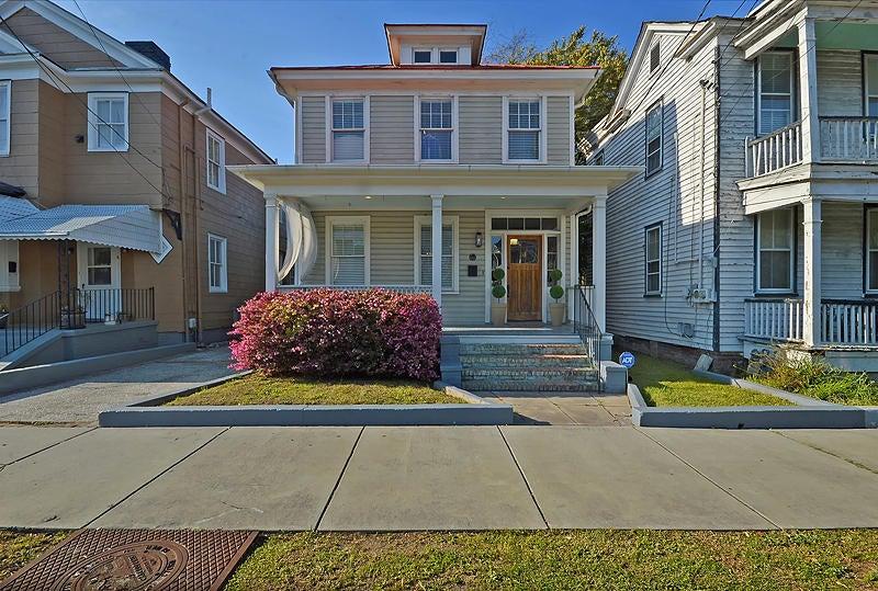 4 Carolina Street Charleston, SC 29403