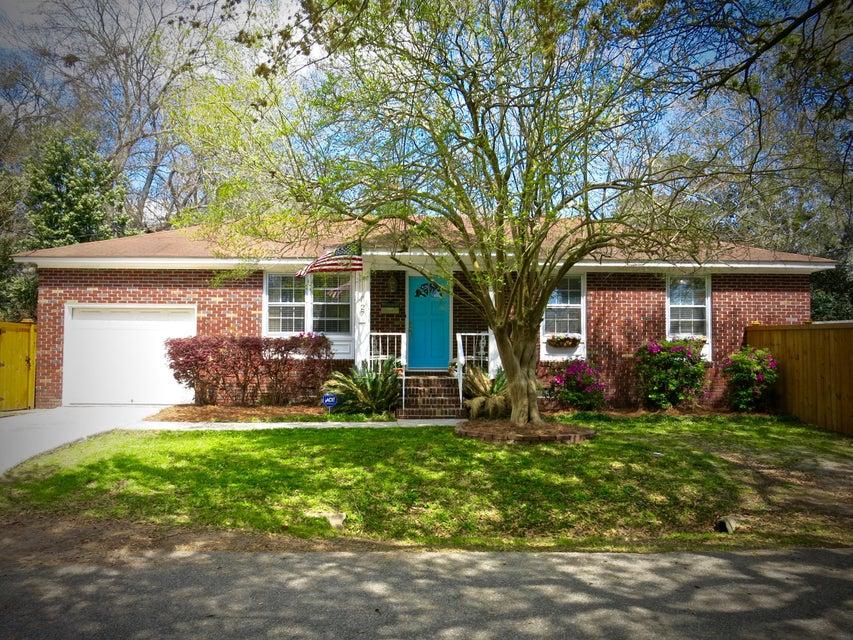 27  Lolandra Avenue Charleston, SC 29407