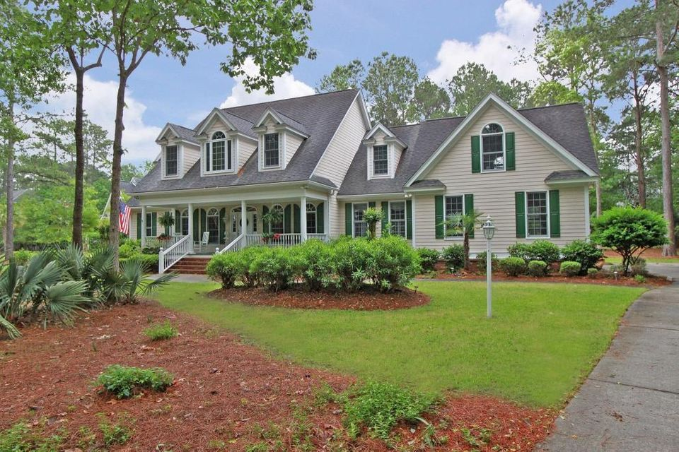 3049  Pignatelli Crescent Mount Pleasant, SC 29466