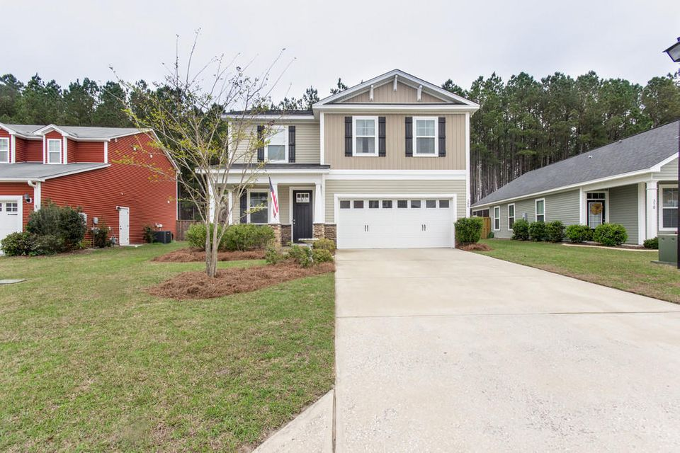 308  Sanctuary Park Dr Summerville, SC 29486