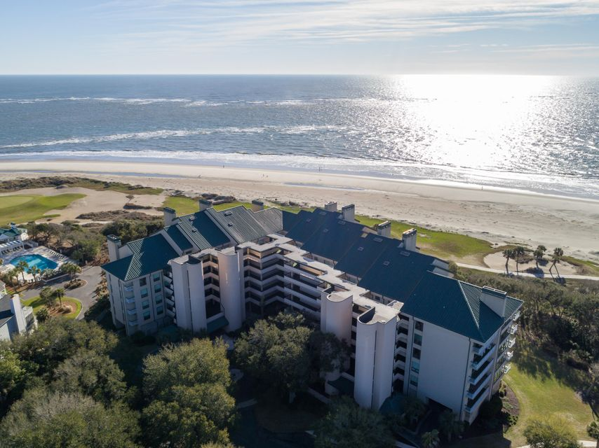 4408 Ocean Club Isle Of Palms, SC 29451