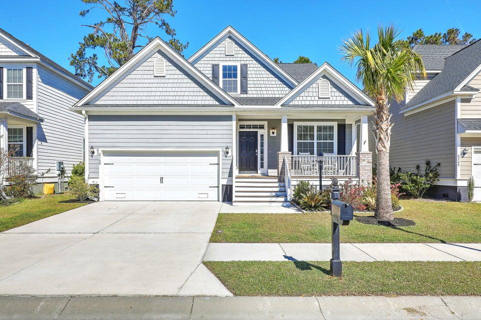 2148 Pentland Drive Charleston, SC 29412