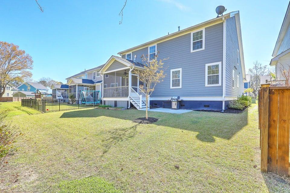Riverland Park in Charleston | 4 Bedroom(s) Residential $464,900 MLS ...
