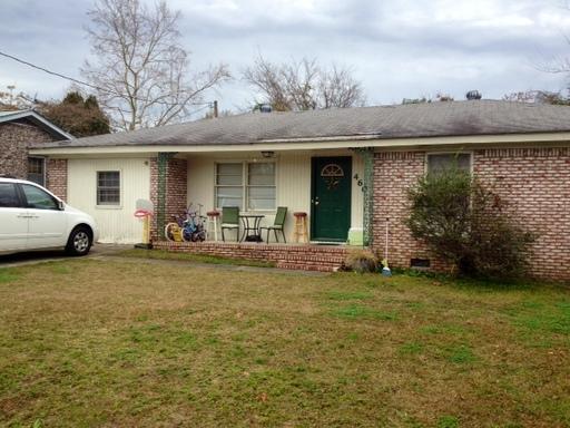 460  Madeline Drive Goose Creek, SC 29445