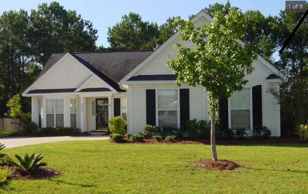 2692  Palmetto Hall Boulevard Mount Pleasant, SC 29466