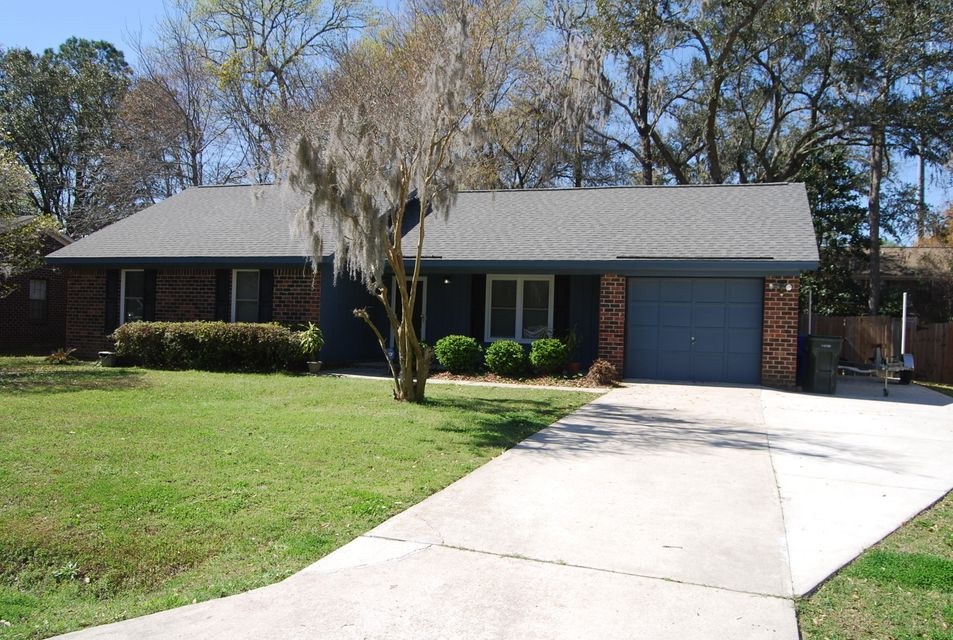 13  Paddlecreek Avenue Charleston, SC 29412