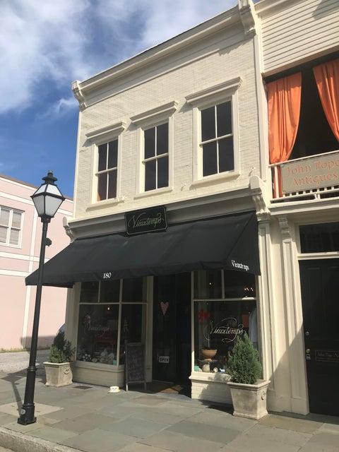180 King Street Charleston, SC 29401