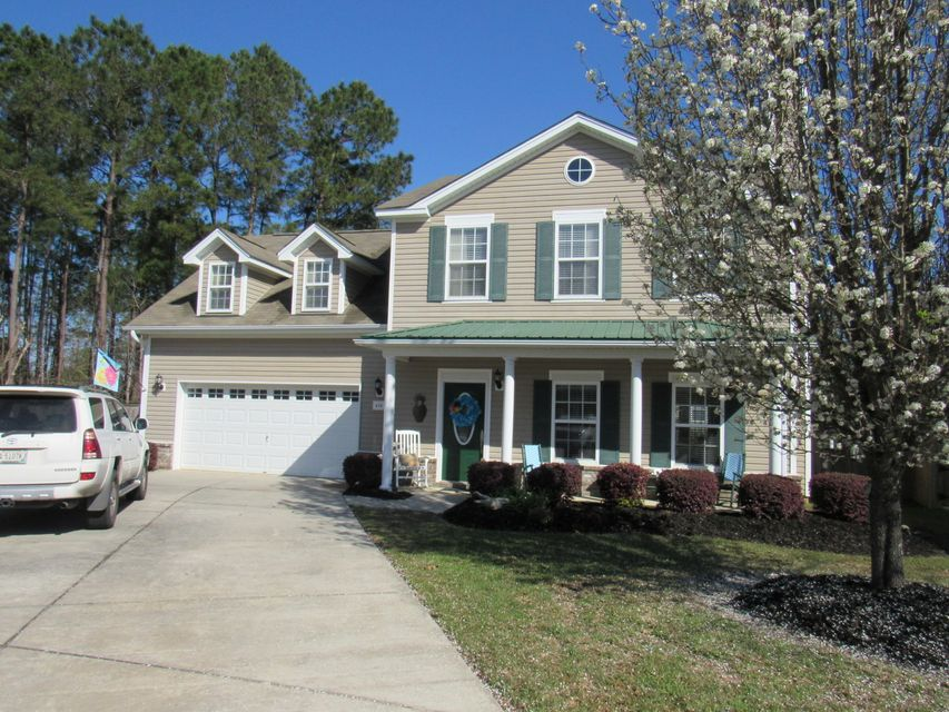 416  Norwood Court Moncks Corner, SC 29461