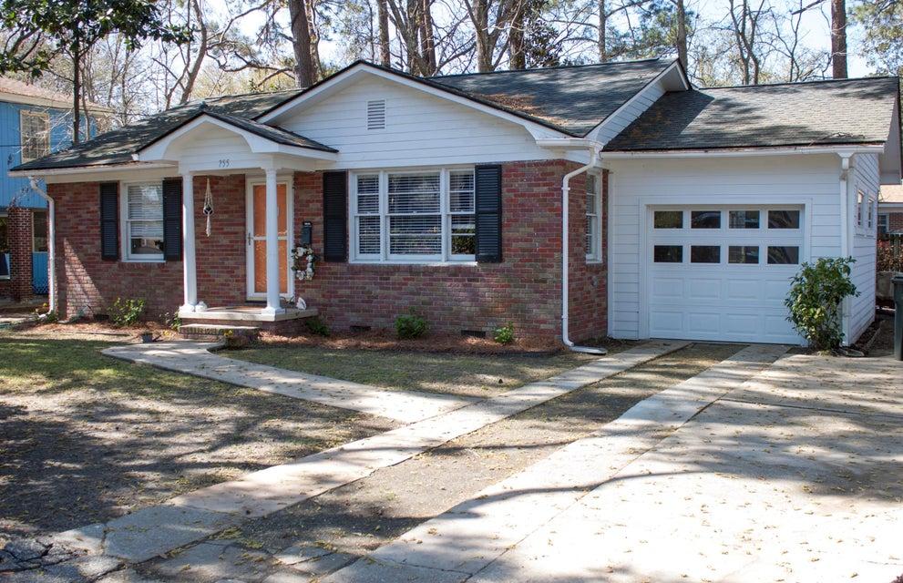 755  Magnolia Road Charleston, SC 29407