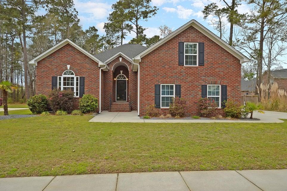 5503 Sageborough Drive North Charleston, SC 29420