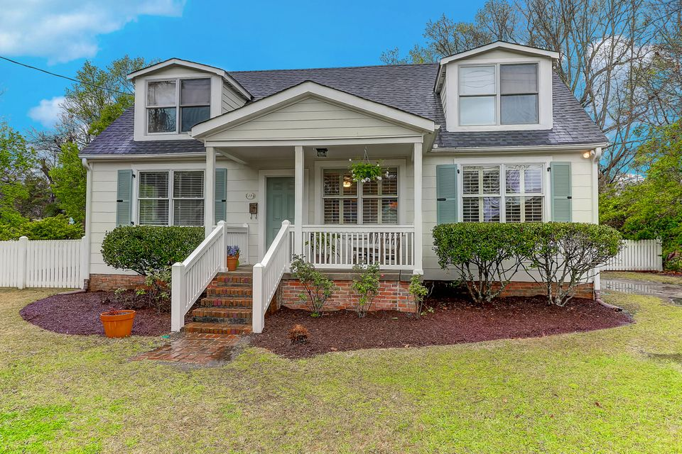 19 Avondale Avenue Charleston, SC 29407
