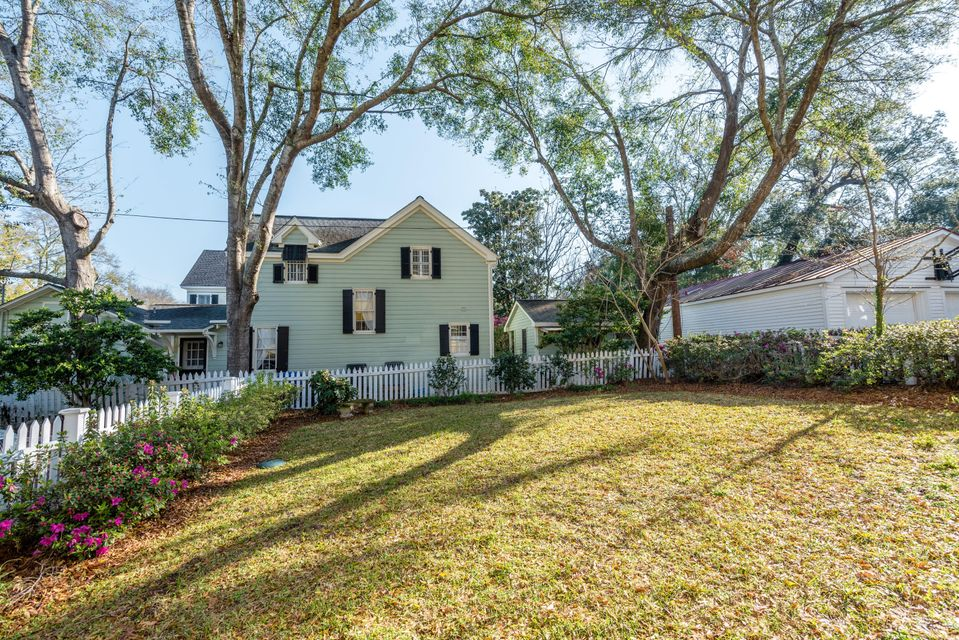Old Village Homes For Sale - 202 Pitt, Mount Pleasant, SC - 6