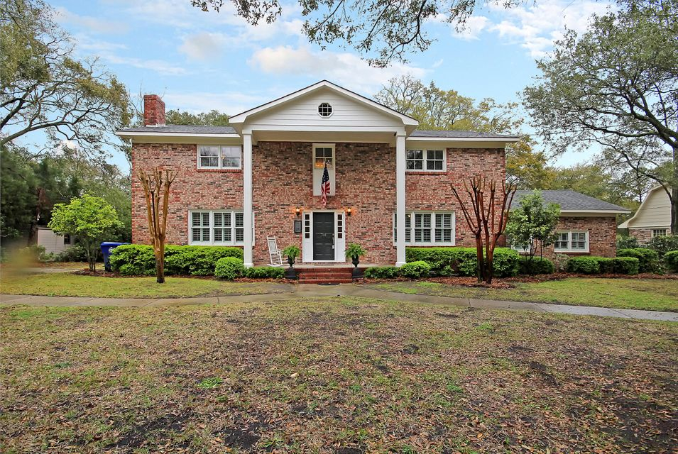 714 Willow Lake Road Charleston, SC 29412