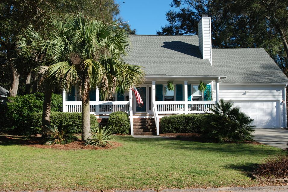 119  Oyster Point Row Charleston, SC 29412