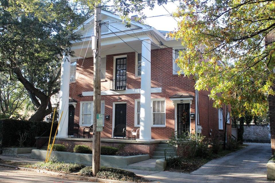 58 Laurens Street Charleston, SC 29401