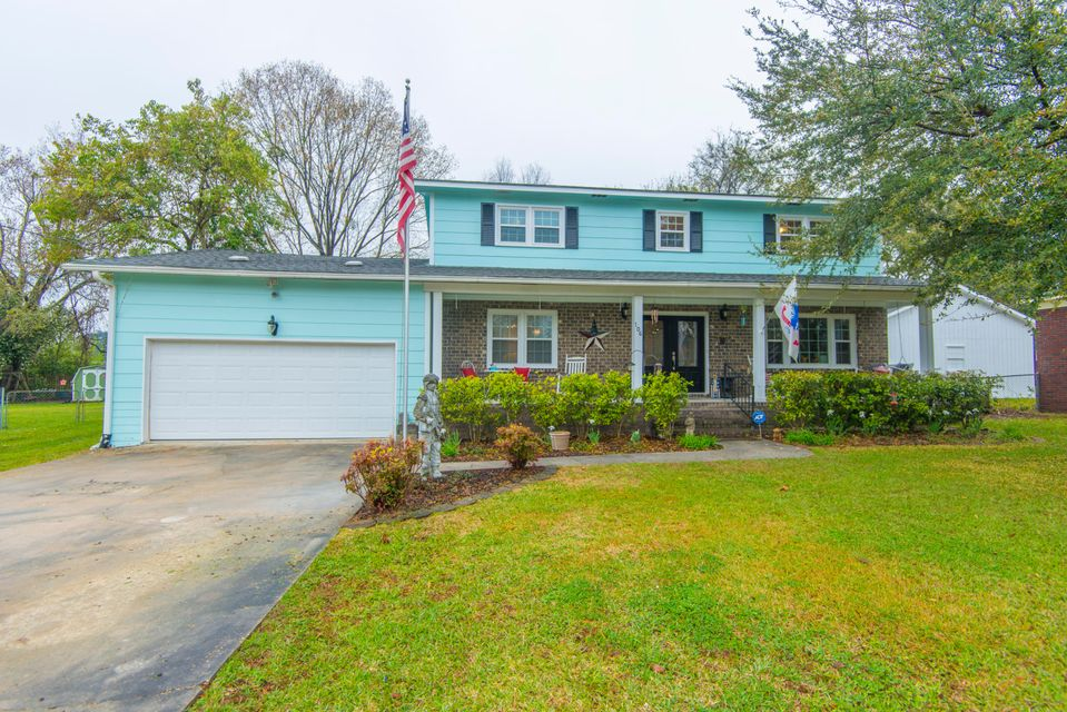 106  Cannon Avenue Goose Creek, SC 29445