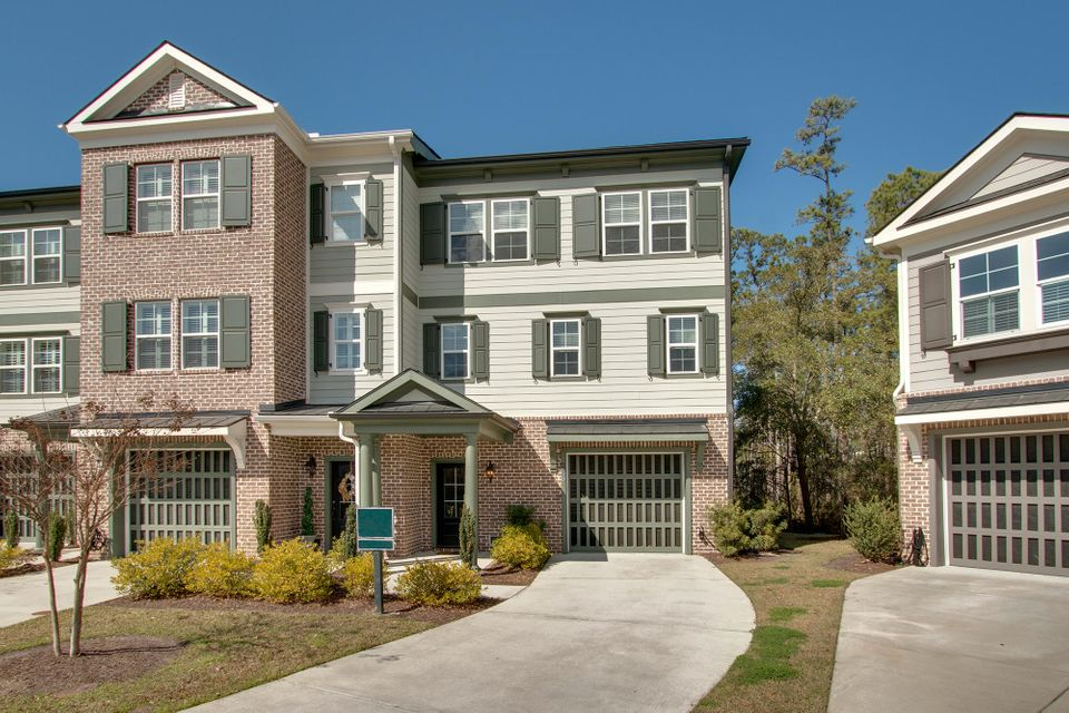 229 Slipper Shell Court Mount Pleasant, SC 29464