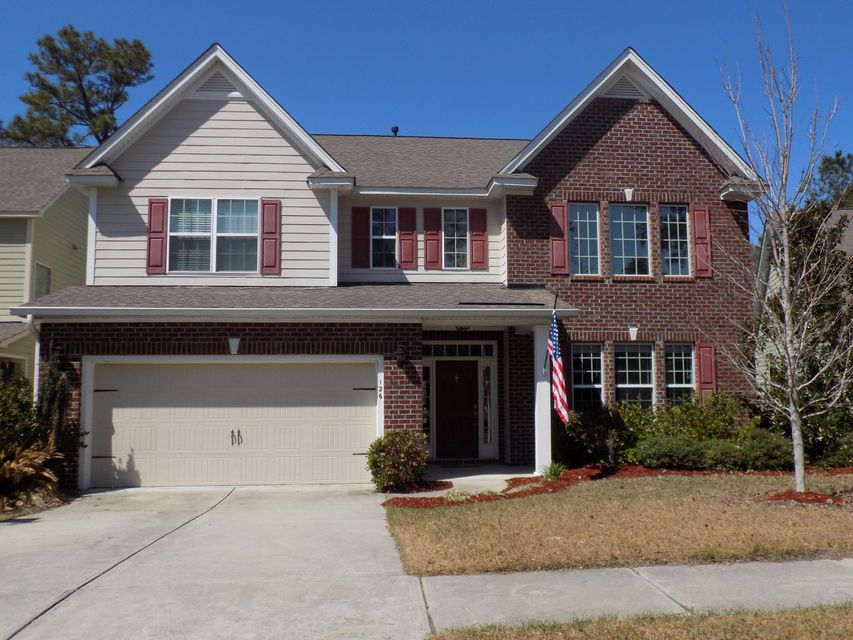 126  Comiskey Park Circle Summerville, SC 29485