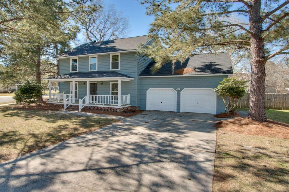 89  Kings Mill Court Charleston, SC 29414