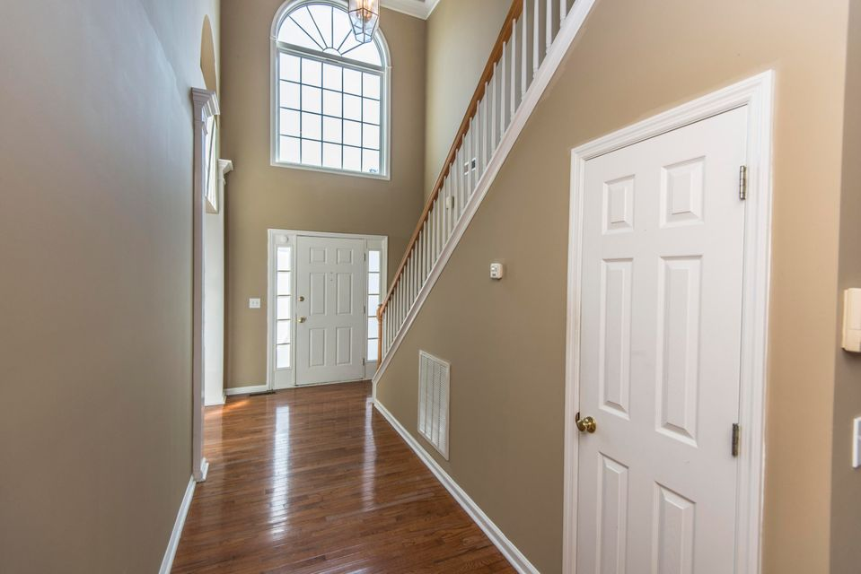 1221 Knightbridge Lane Mount Pleasant, SC 29466