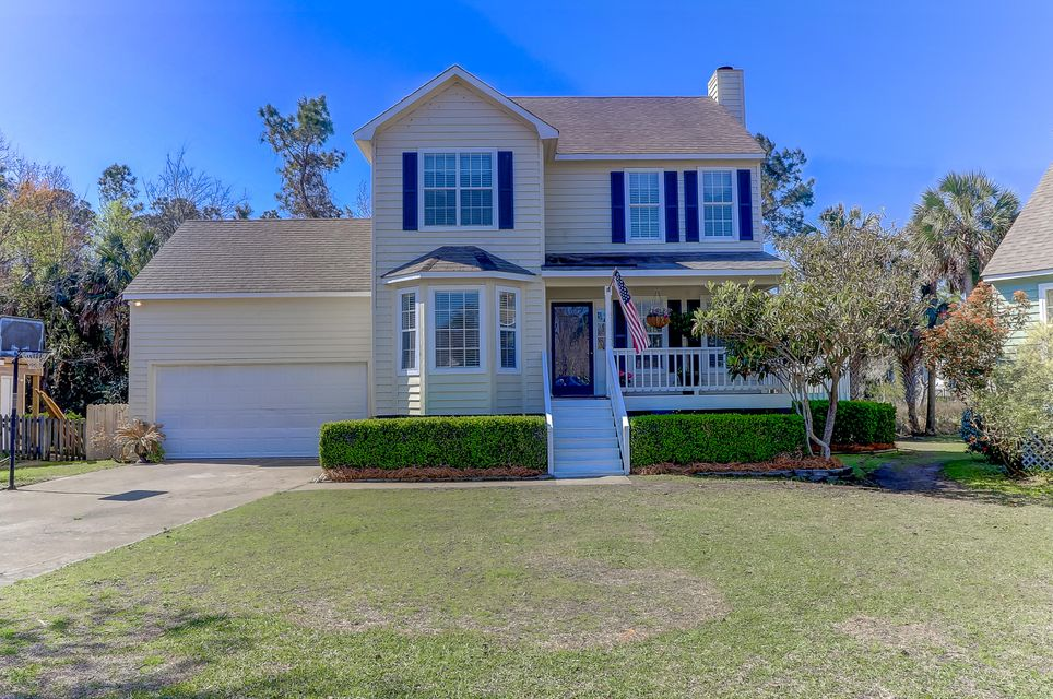 1916 Davant Circle Mount Pleasant, SC 29464