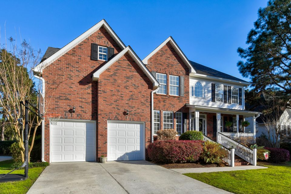 2372  Bergeron Way Mount Pleasant, SC 29466