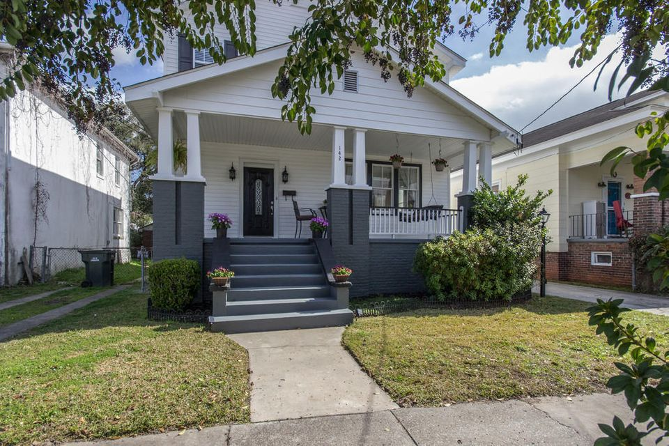 142  Darlington Avenue Charleston, SC 29403
