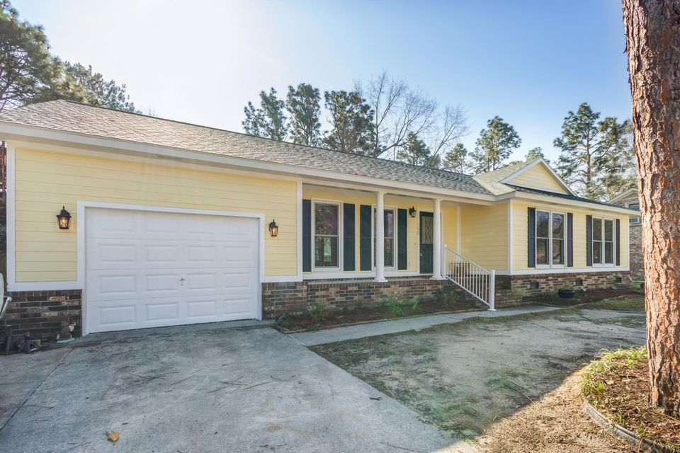 108  Heritage Lane Summerville, SC 29483