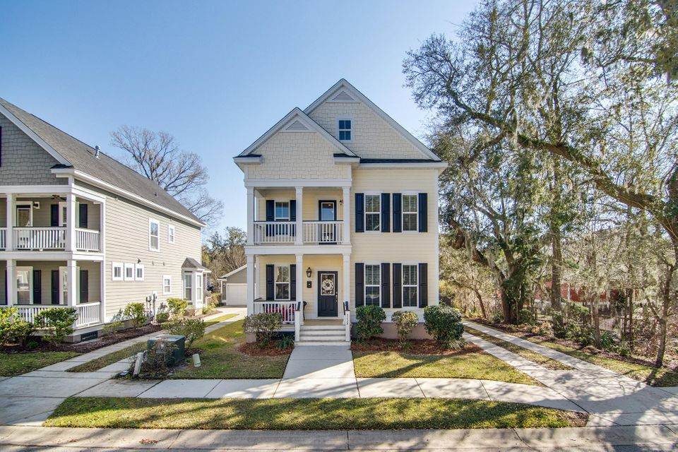 3025  Shiloh Lane Charleston, SC 29414