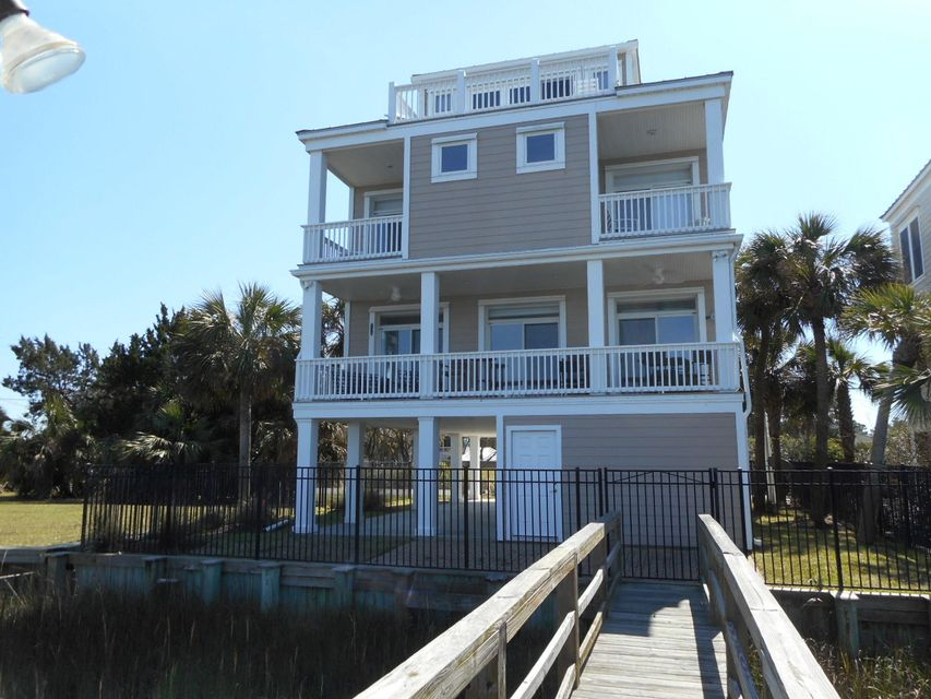 3751  Docksite Road Edisto Beach, SC 29438