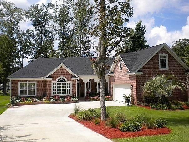 1154 Mill Creek Drive Manning, SC 29102