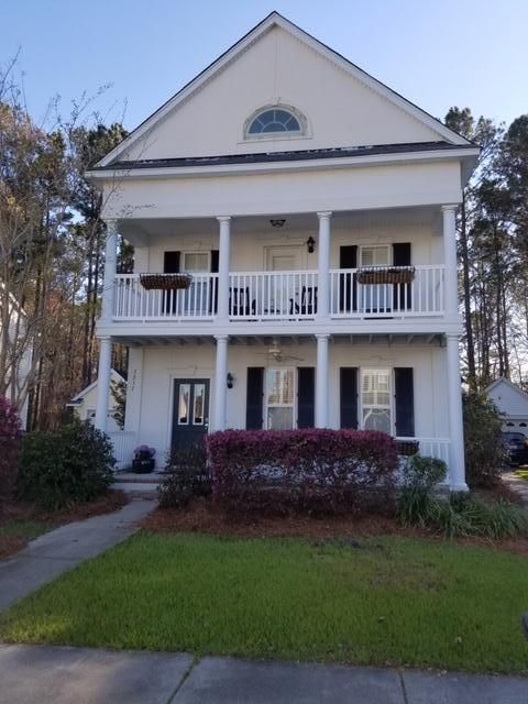 3257  Beaconsfield Road Mount Pleasant, SC 29466