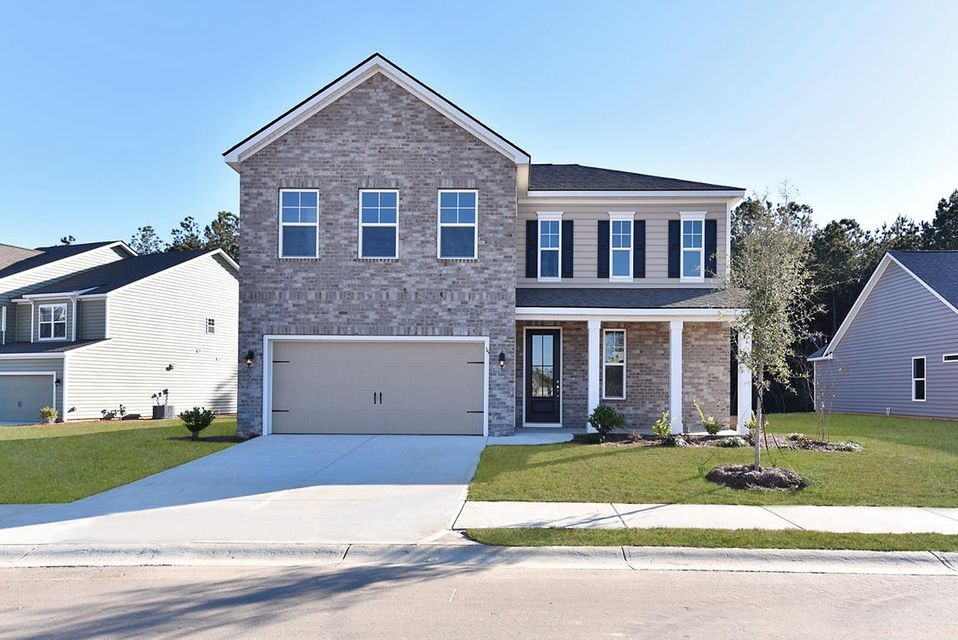 1283  Hammrick Lane Johns Island, SC 29455