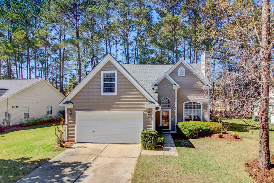 530  Pointe Of Oaks Road Summerville, SC 29485